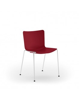 Poppea Chair - 4 Leg