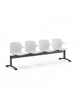 Frill Beam Seating - 4 Seat