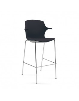 Frill - Bar Stool 4 Leg
