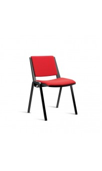 Kentra Chair - 4 Leg Frame w Upholstery