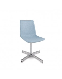 Miss Soft Chair - Swivel