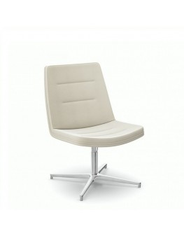 Mister Soft Chair - Low Back Swivel