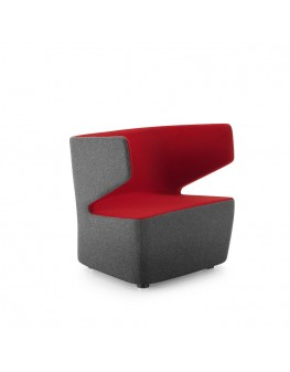 Mr Jones Soft Armchair (Custom Order)