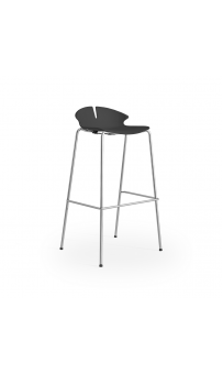 Red Hot - Bar Stool 4 Leg Frame