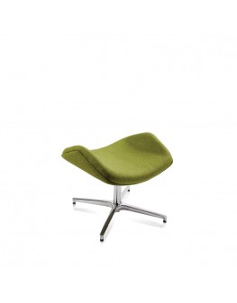 Skara - Swivel Foot Stool Frame