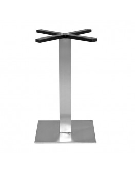 TOTAL Square Table Base - 500mm