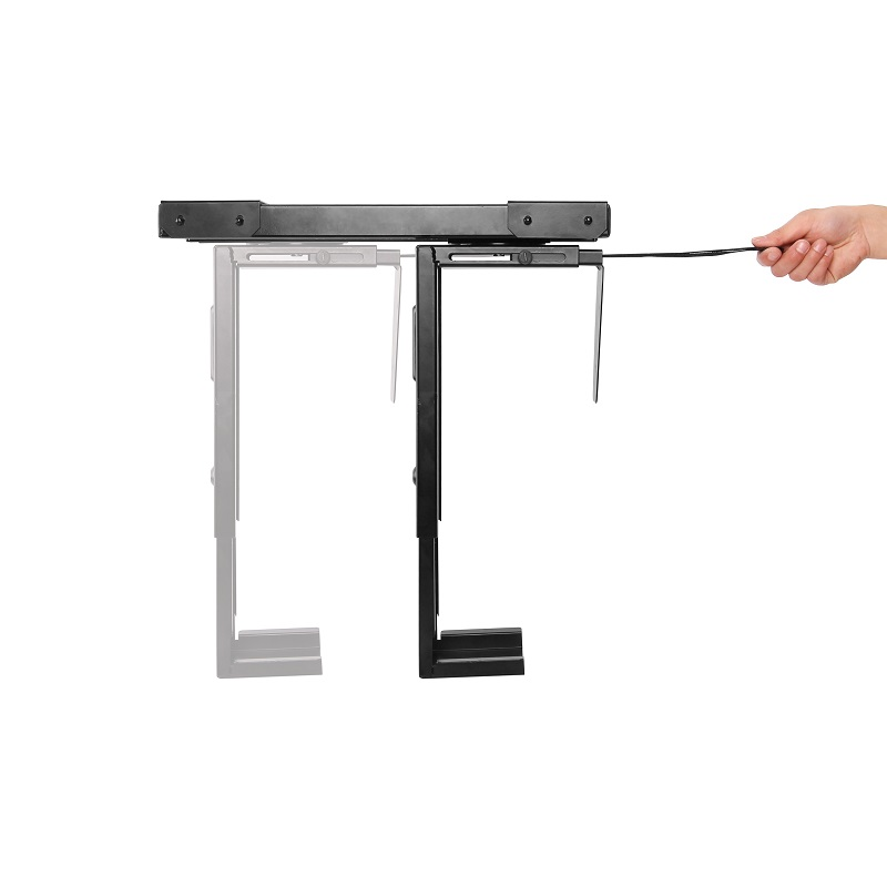 Ergo Desk Mount The Fully Jarvis Bamboo Standing Desk