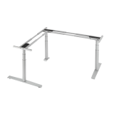 Sit Stand Electric Desk - 3 Leg