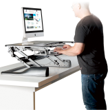 FlexiDesk - Sit Stand 0900 Work Surface