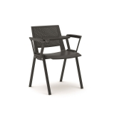 Kentra Armchair - 4 Leg Tablet
