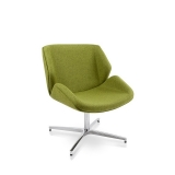 Skara Soft Chair - Low Back Swivel
