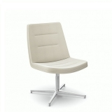 Mister Soft Armchair - Low Back Swivel