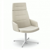 Mister Soft Chair - High Back Swivel