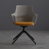Gemina Armchair - Swivel Pyramid