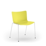 Poppea Mater Chair - 4 Leg
