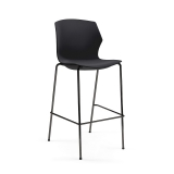 No-Frill Bar Chair (650mm) - 4 Leg