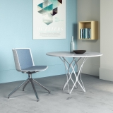 Mork Chair - Swivel Pyramid