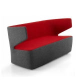 Mr Jones Soft Lounge - 2 Seater (Custom Order)