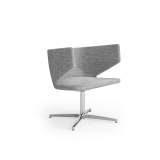 Mr Jones - Armchair Swivel Frame